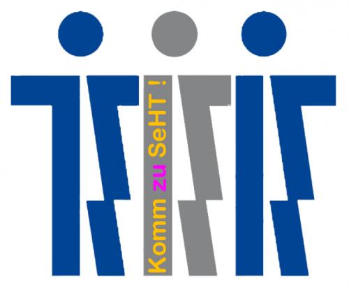 2015 - Logo mit Komm zu SeHT