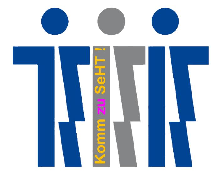 2015 - SeHT-Logo mit Schriftzug einfach